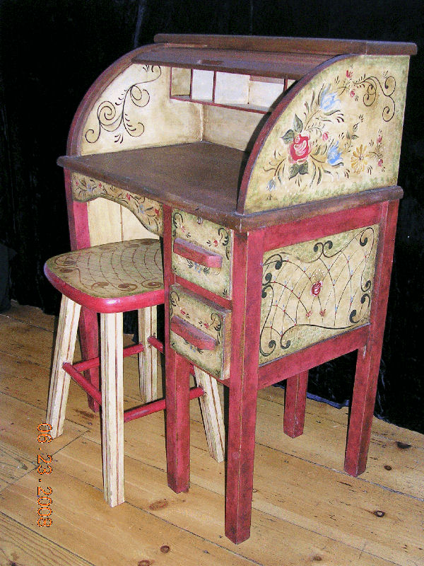 Desks French Desk And French Provincial On Pinterest